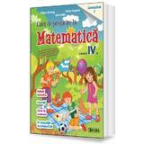 Matematica Clasa 4 Caiet de pregatire Sem.1 - Liliana Briceag, editura Sigma