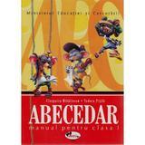 Abecedar cls 1 - Cleopatra Mihailescu, Tudora Pitila, editura Aramis