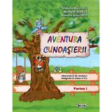 Aventura cunoasterii - Alternativa de invatare integrata cls 2 - Partea I - Gratiela Balacescu, editura Sigma
