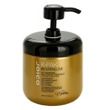 Tratament de Reconstructie si Reparare - Joico K-Pak Revitaluxe Bio-Advanced Restorative Treatment 480ml