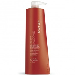 Balsam pentru Netezire - Joico Smooth Cure Conditioner 1000ml