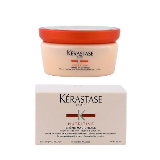 Crema Nutritiva - Kerastase Nutritive Creme Magistrale 150ml imagine produs