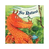 Sir Nufarel (Cartea cu Genius) - Anna Kemp, Sara Ogilvie, editura Grupul Editorial Art