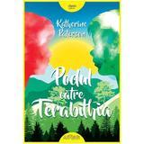 Podul catre Terabithia - Katherine Paterson, editura Grupul Editorial Art