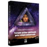 Terapie psiho-spirituala prin religie universala - Constantin Portelli, editura Neverland