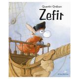 Zefir - Quentin Greban, editura Nomina