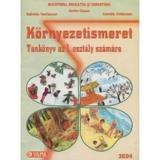 Cunoasterea mediului. Kornyezetismeret - Clasa 1 - Manual. Lb. Maghiara - Sorina Cuzum, editura Sigma
