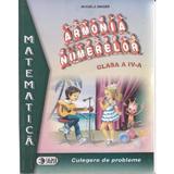 Armonia numerelor clasa a IV-a - Mihaela Singer - Mate - Culegere, editura Sigma