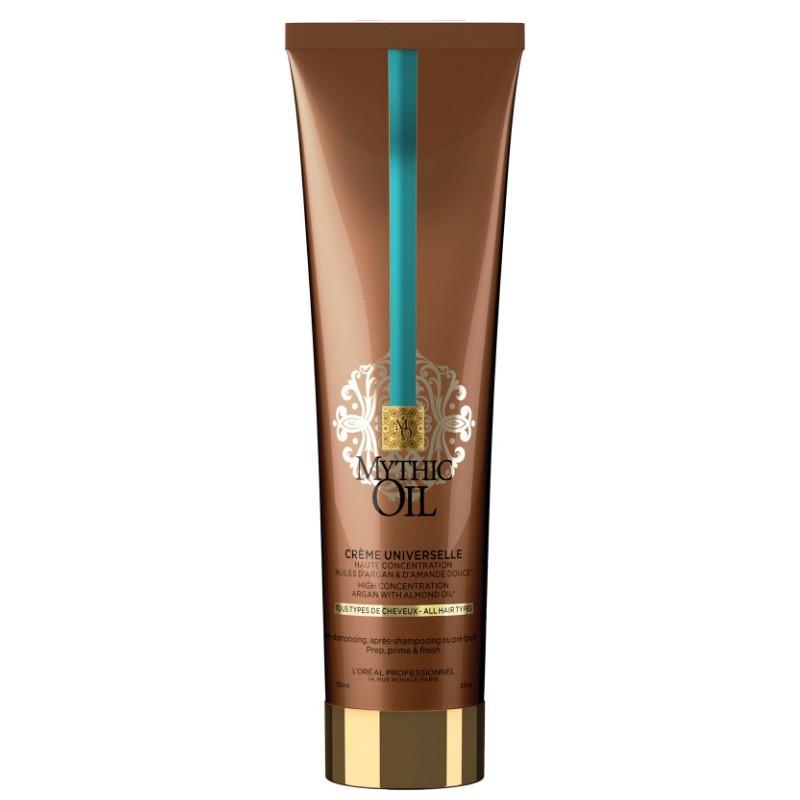 Crema Universala - L'Oreal Professionnel Mythic Oil Creme Universelle 150ml