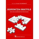 Disfunctia erectila - Nicolae Calomfirescu, editura Medicala