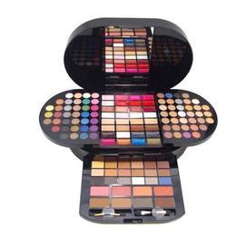 Trusa makeup Miss Rose 130 culori