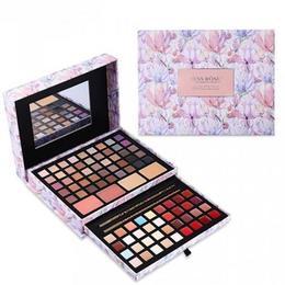 Trusa makeup Miss Rose 85 culori