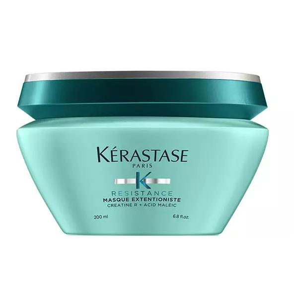 Masca pentru Par Lung - Kerastase Resistance Masque Extentioniste Length Strengthening Masque, 200ml