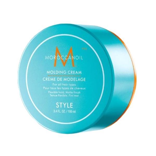 Crema Modelatoare - Moroccanoil Molding Cream, 100ml imagine produs