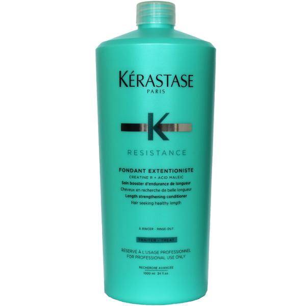 Balsam pentru Par Lung - Kerastase Resistance Fondant Extentioniste Length Strengthening Conditioner, 1000ml