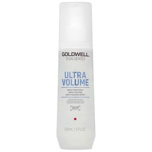 Spray Leave-In pentru Volum - Goldwell Dualsenses Ultra Volume Bodifying Spray, 150ml imagine produs