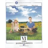 Romana - Clasa 6 - Mariana Norel, Petru Bucurenciu, Mihaela Dragu, editura Didactica Si Pedagogica