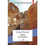 Zabor sau Psalmii - Kamel Daoud, editura Polirom