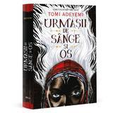 Urmasii de sange si os - Vol. 1 - Trilogia Zestrea Orishei - Tomi Adeyemi, editura Epica