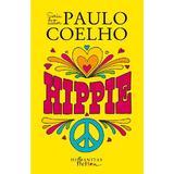 Hippie - Paulo Coelho - PRECOMANDA, editura Humanitas