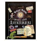 Boys Book pentru micii aventurieri, editura Rao