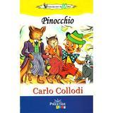 Pinocchio - Carlo Collodi, editura Prestige