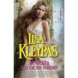 Roscata cu ochi negri - Lisa Kleypas, editura Miron