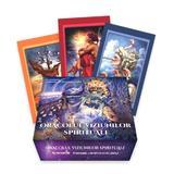 Oracolul viziunilor spirituale, editura Ganesha
