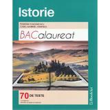 Istorie BAC. 70 de teste - Ramona Diaconescu, Camil-Gabriel Ionescu, editura Booklet