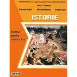 Istorie - Clasa 10 - Manual - Dinu C. Giurescu, editura Sigma