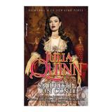 Sa iubesti un conte - Julia Quinn, editura Miron