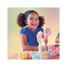 Playfoam - Spuma modelabila - 8 culori - Set Learning Resources
