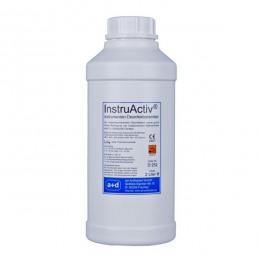 Dezinfectant si curatitor instrumente InstruActiv Prima, concentrat 2 litri