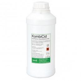 Dezinfectant suprafete KombiCid Prima, concentrat 2 litri