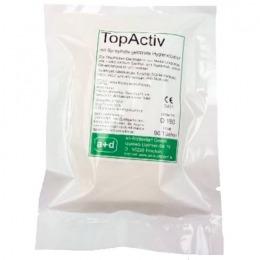 Servetele umede cu dezinfectant suprafete TopActiv Prima, rezerva, 90 buc