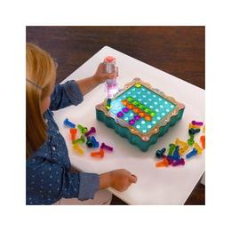 Micul mester - versiune glitter pentru fetite - Learning Resources