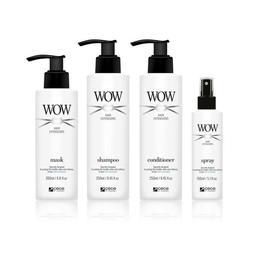WOW Cece of Sweden - Spray special pentru intretinerea extensiilor, 150 ml cod 1033