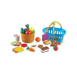 La supermarket - Set delicios de jucaus - Learning Resources