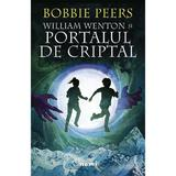 Portalul de criptal - Bobbie Peers - editura Nemira