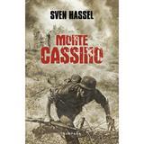 Monte Cassino (ed. 2017) - Sven Hassel - editura Nemira