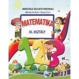 Matematica - Clasa 3 - Manual (Lb. Maghiara) - Mihaela-Ada Radu, Rodica Chiran, editura Aramis