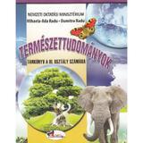Stiinte ale naturii - Clasa 3 - Manual (Lb. Maghiara) - Mihaela-Ada Radu, Dumitra Radu, editura Aramis