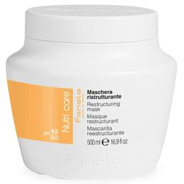 Masca Restructuranta - Fanola Nutri Care Restructuring Mask, 500ml