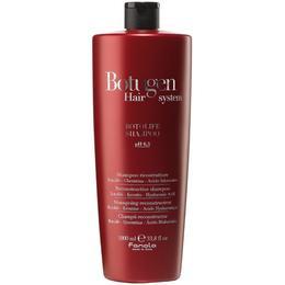 Sampon Reconstructor pentru Par Deteriorat - Fanola Botugen Hair System Botolife Reconstructive Shampoo, 1000ml