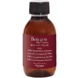 Tratament Reconstructor Intensiv pentru Par Deteriorat - Fanola Botugen Hair System Botolife Intensive Reconstructor Filler, 150ml