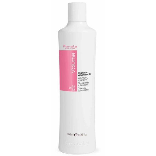 Sampon pentru Volum - Fanola Volume Volumizing Shampoo, 350ml imagine produs