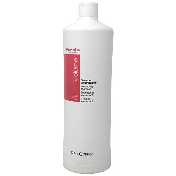 Sampon pentru Volum - Fanola Volume Volumizing Shampoo, 1000ml imagine produs