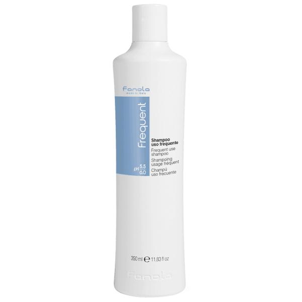 Sampon pentru Utilizare Frecventa - Fanola Frequent Use Shampoo, 350ml imagine produs