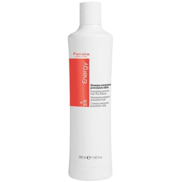 Sampon Energizant impotriva Caderii Parului - Fanola Energy Energizing Prevention Hair Loss Shampoo, 350ml imagine produs