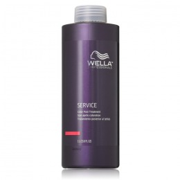 Tratament dupa Colorare - Wella Professionals Service Colour Post Treatment 1000ml